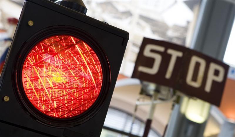 Stoplicht in Tilburg langer op groen met app