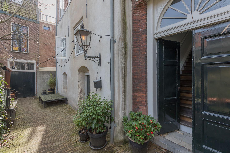 Vluchtkerk in Haarlem (foto: Funda)