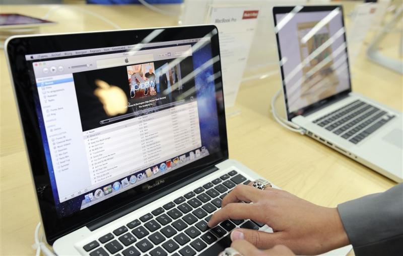 VS overwegen laptopverbod op vlucht uit EU