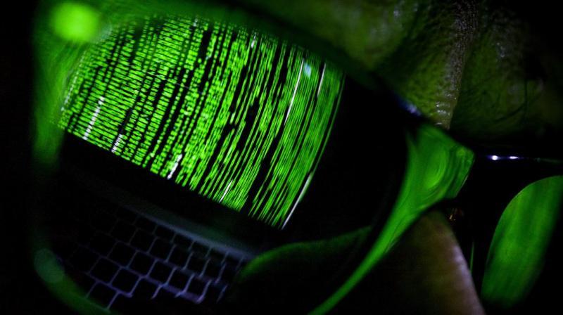 Cyberaanvallen met 'ransomware' wereldwijd