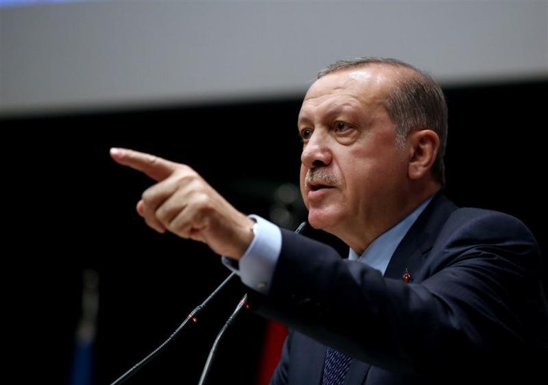 Oud-medewerkers beurs Istanbul opgepakt