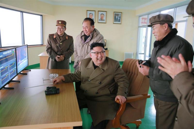 Noord-Korea waarschuwt parlement VS