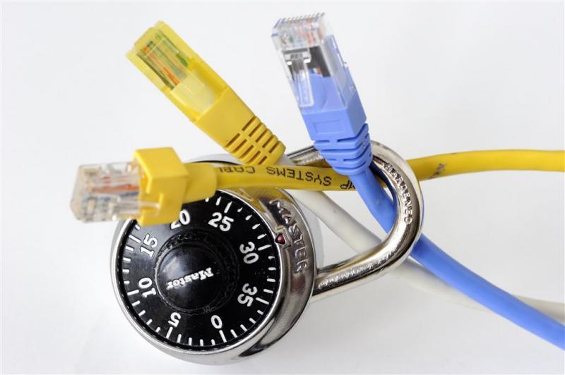 'Lek in WPA2-standaard maakt alle moderne wifinetwerken kwetsbaar' (Foto: ANP)