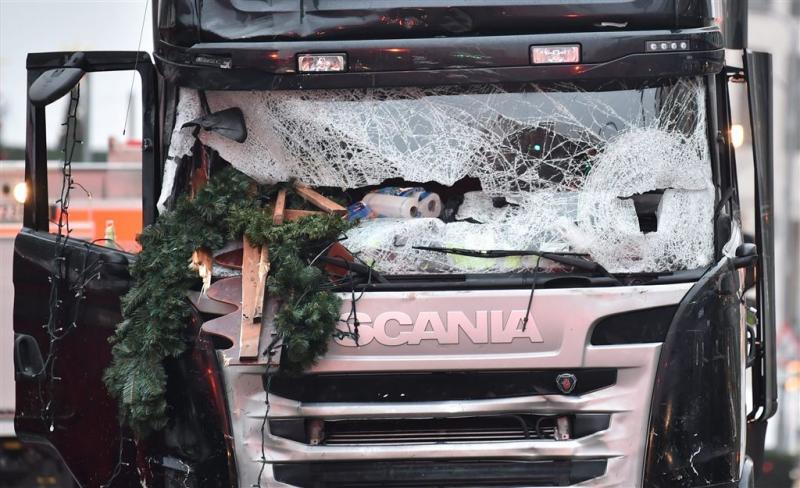 Tunesiër uitgezet om aanslag kerstmarkt
