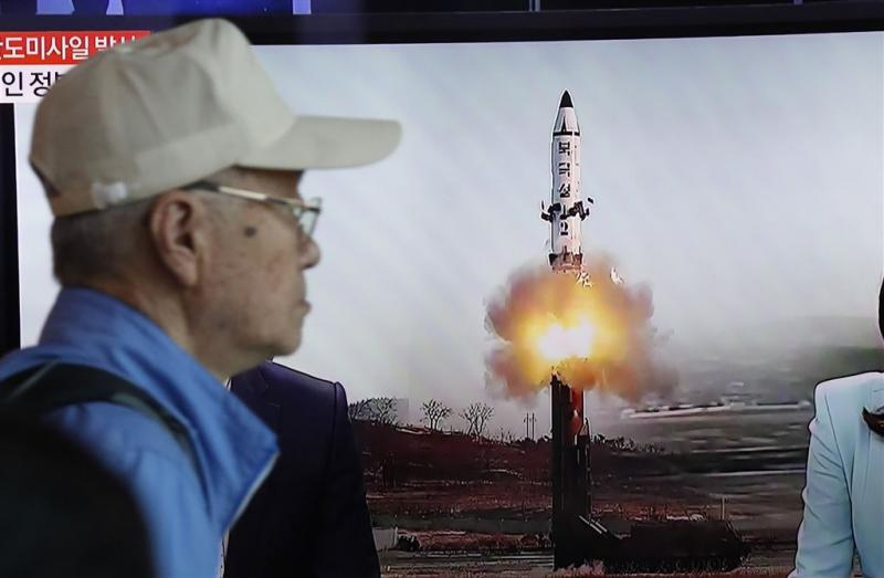 Veiligheidsraad bijeen om rakettest N-Korea