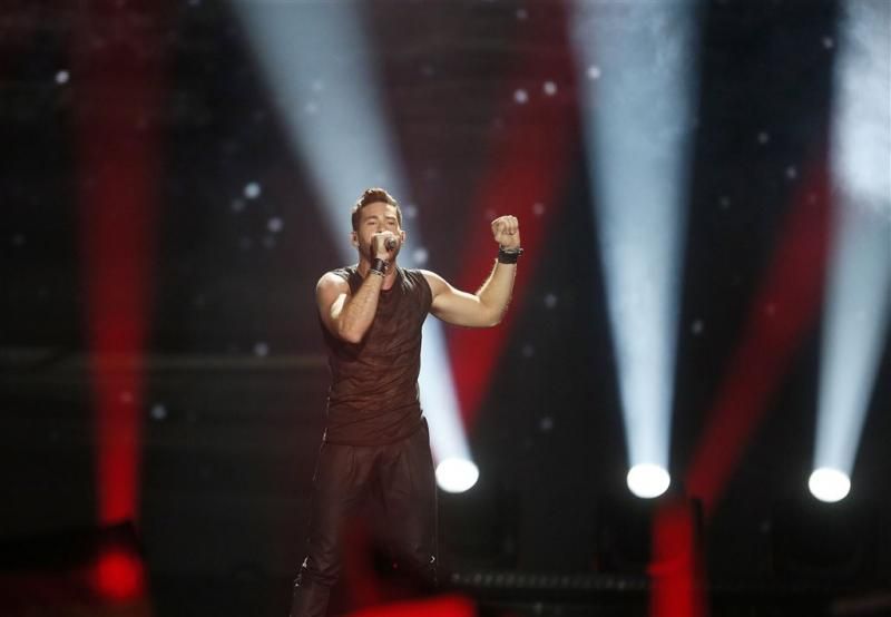 Israël stopt met Eurovisiesongfestival