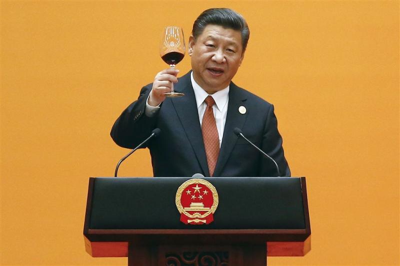 China komt met 110 miljard voor 'zijderoutes'
