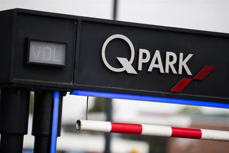 Gijzelsoftware garages Q-Park onder controle