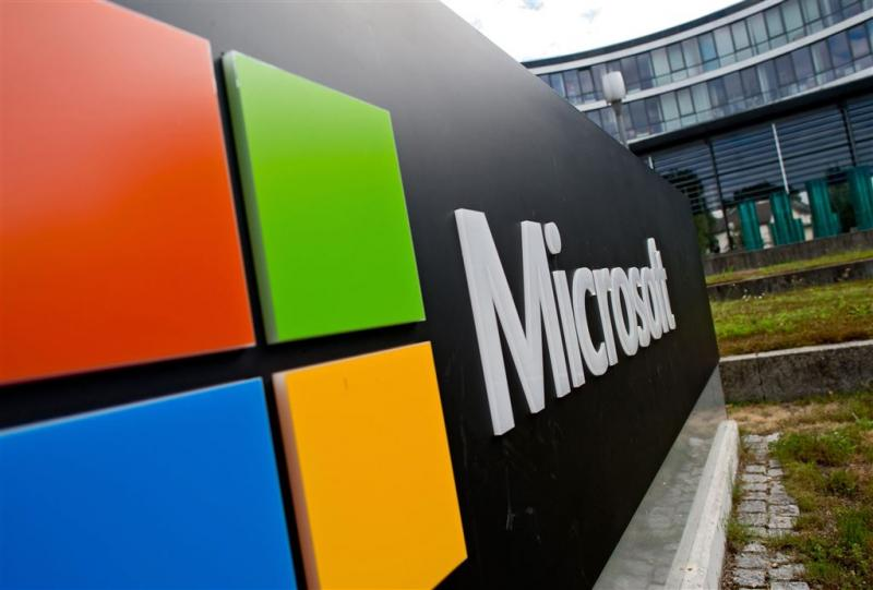 Microsoft: regeringen moeten wakker worden