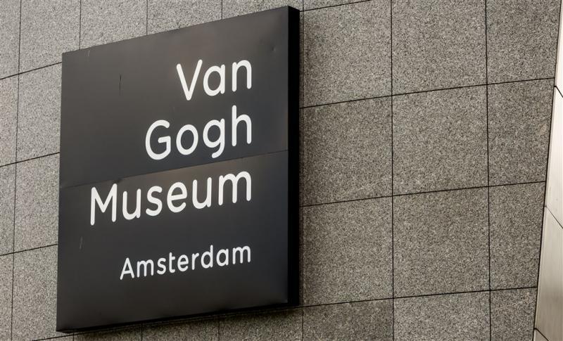 Alle activisten Van Gogh Museum vrijgelaten