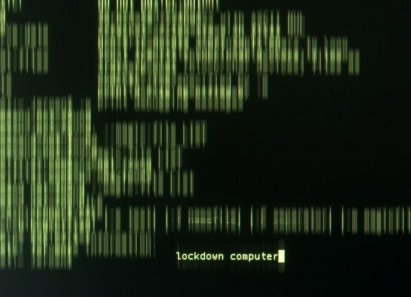 VS: betalen zinloos na besmetting ransomware