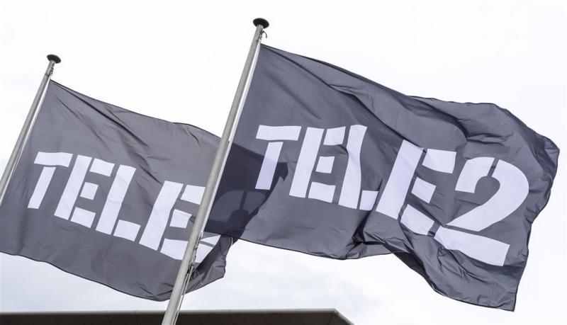 Tele2 komt ook met onbeperkt mobiel internet