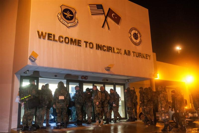 Berlijn overweegt weghalen troepen uit Turkije