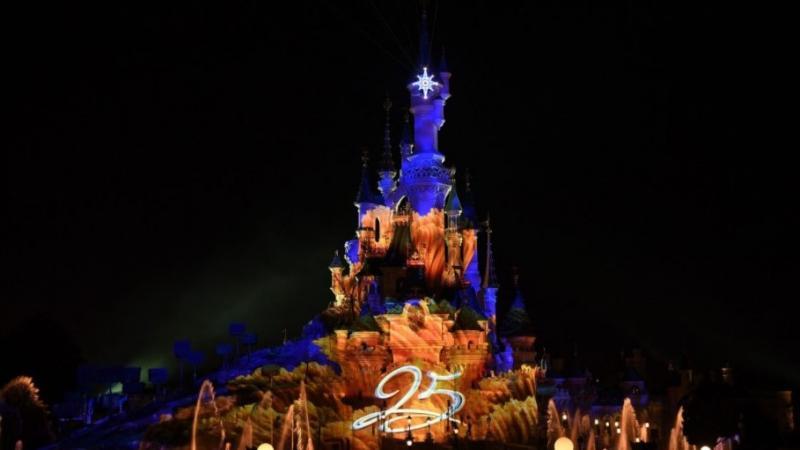 Disney's Illuminations: een hoge wow-factor