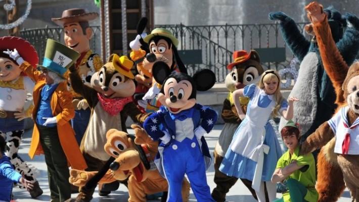 Happy Anniversary Disneyland Paris: feest der herkenning