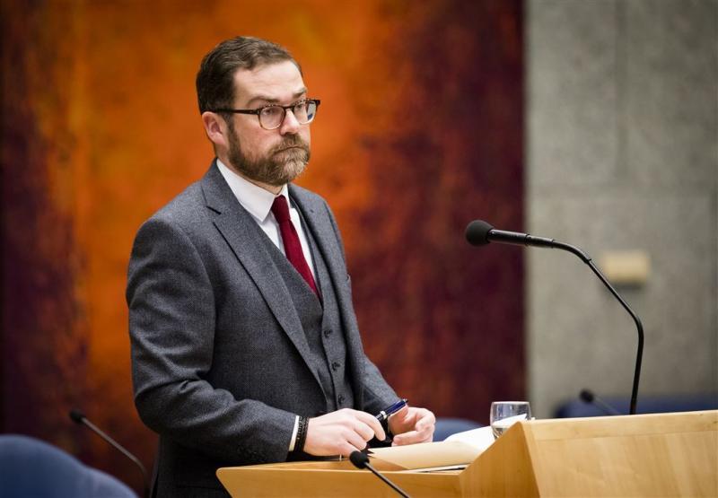 Excuses Dijkhoff  na vrijlating doodrijder