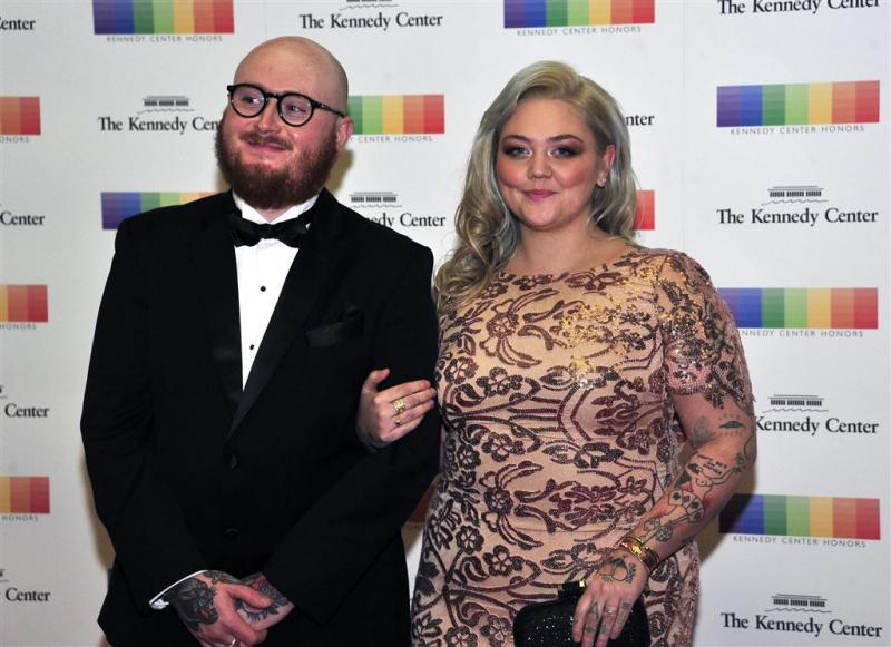 Elle King maakt huwelijk en scheiding bekend