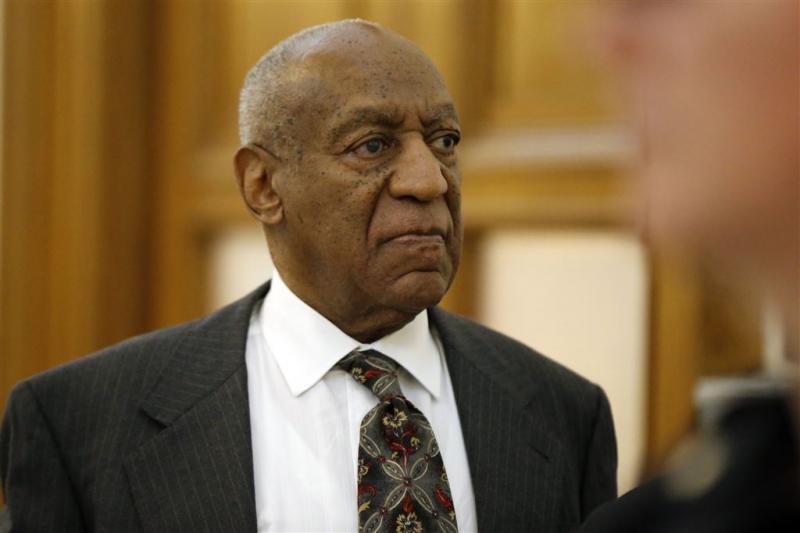 Cosby: racisme speelt mee in rechtszaak
