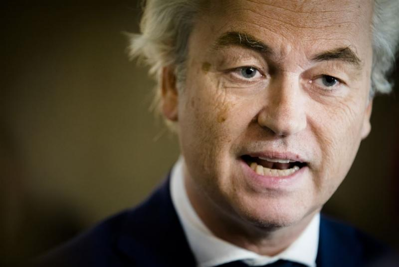 Wilders: wij zijn er klaar voor