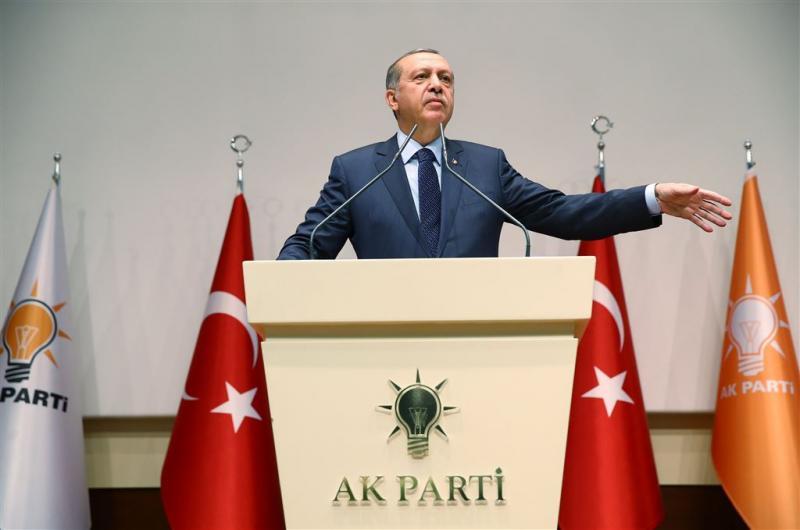 Kamer: belet Turks referendum in Nederland