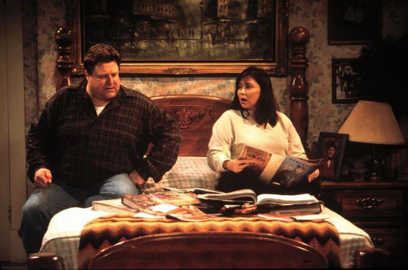 Reboot Roseanne gaat definitief door
