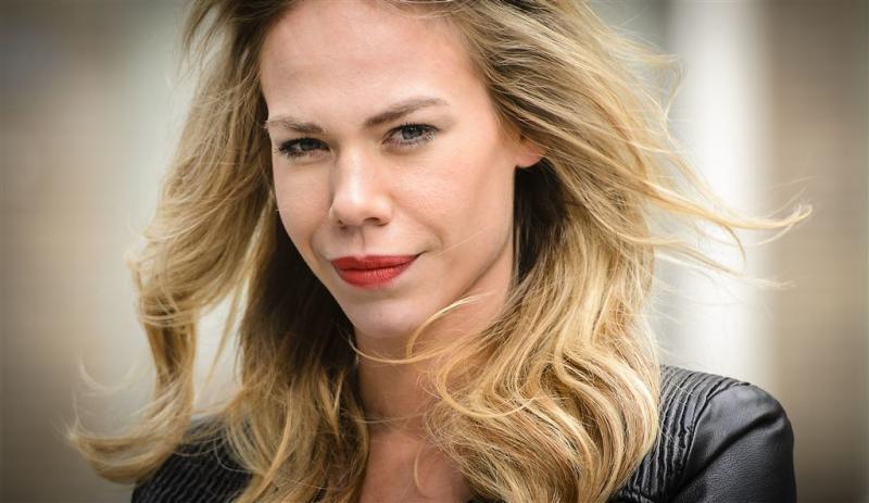 Nicolette Kluijver verhulde ernst longkanker