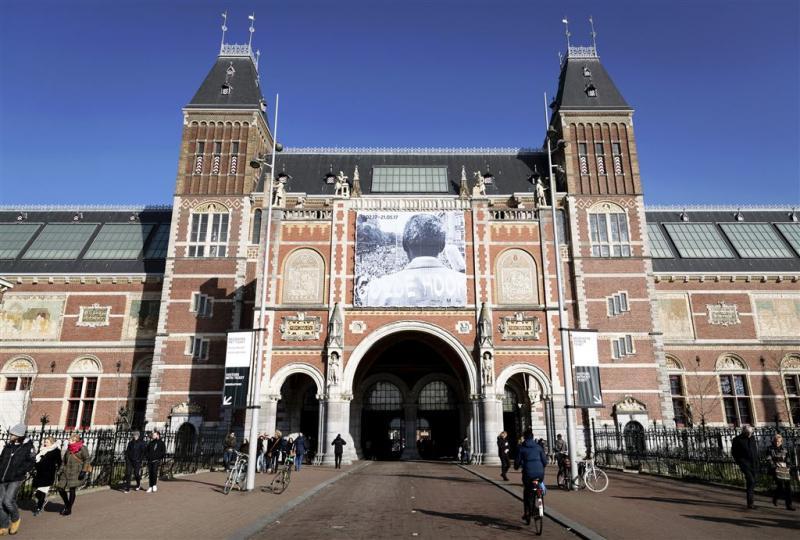 Rijksmuseum trots op aankoop zeldzaam fotoboek