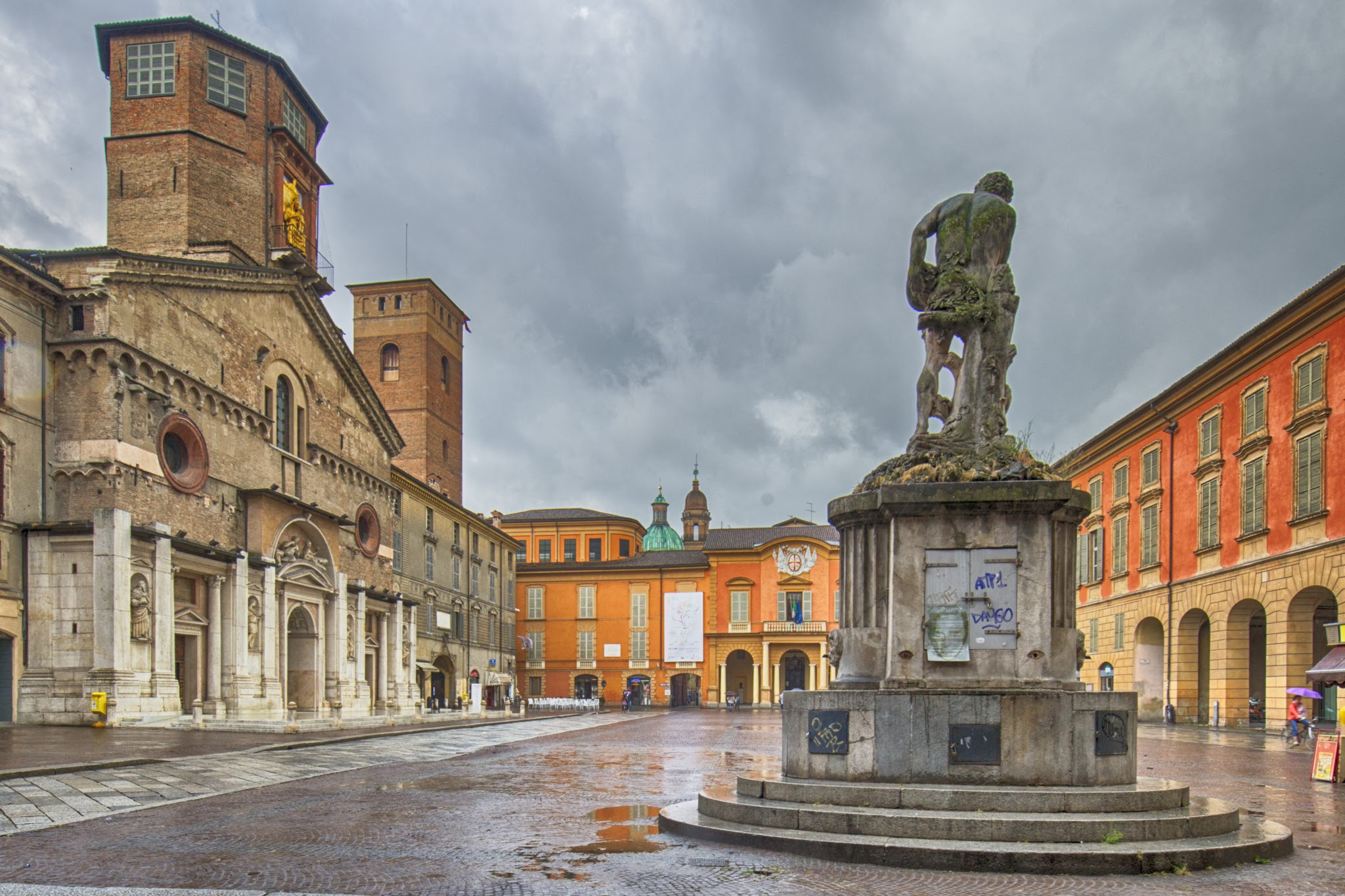 Reggio Emilia (Foto: Panoramio)