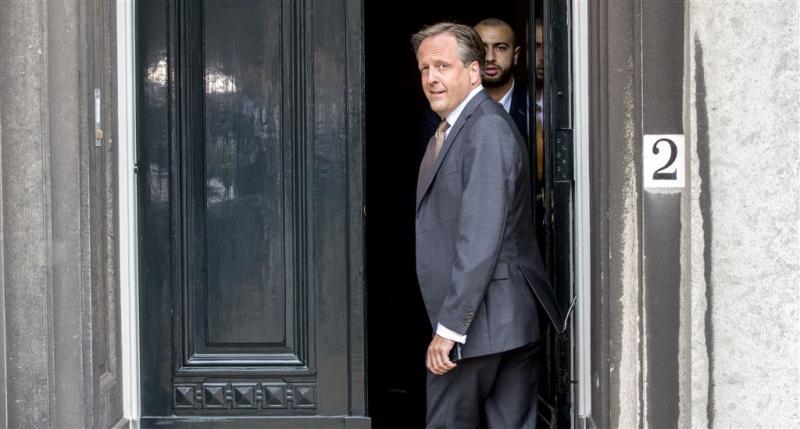 D66 wil dat PvdA en SP bewegen