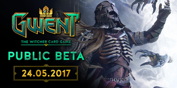 Gwent in beta