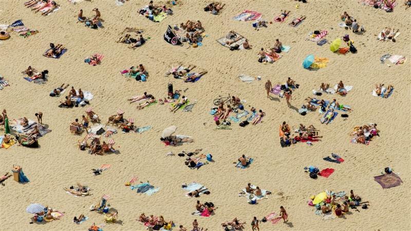 Aantal mensen met huidkanker stijgt verder