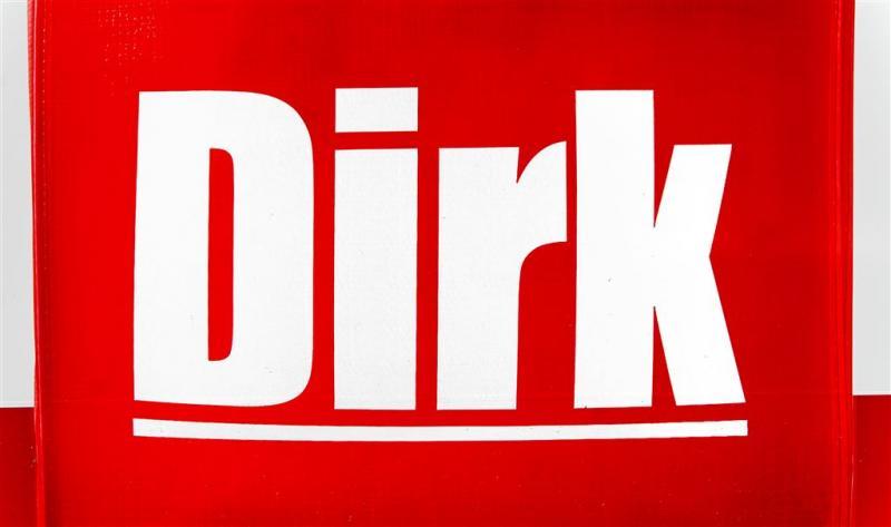 Dirk is zich van geen kwaad bewust