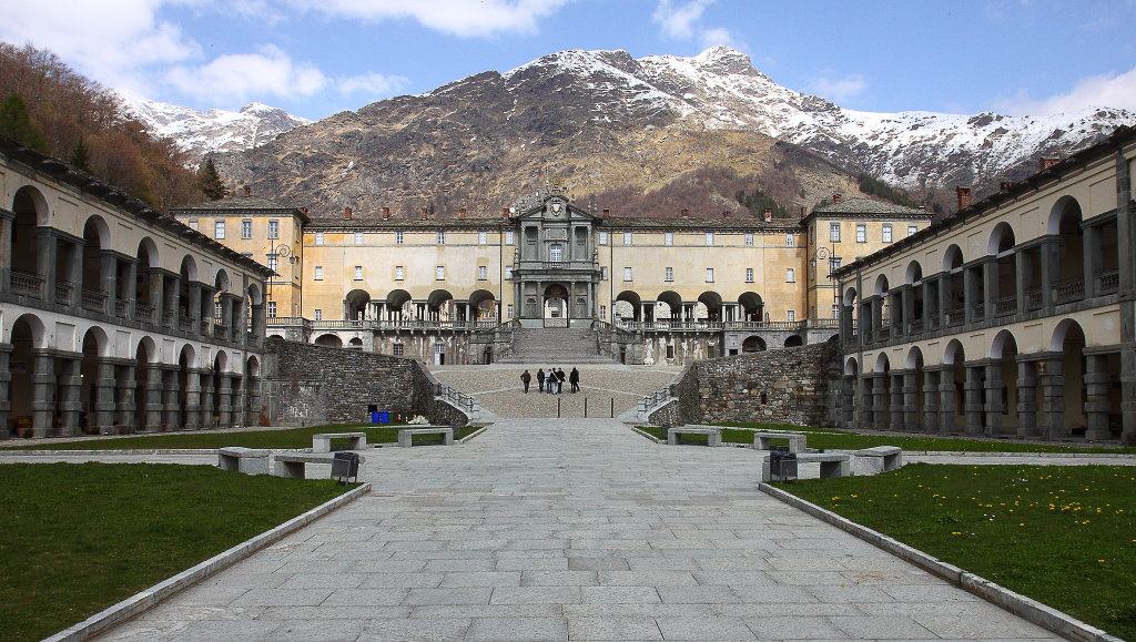 Het is een mooi heiligdom (Foto: Panoramio)