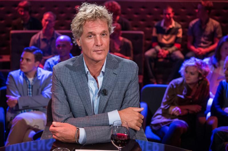 Jeroen Pauw zet luxe villa te koop