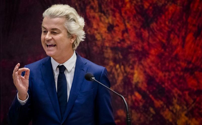 Wilders: formatie onbegrijpelijk toneelspel