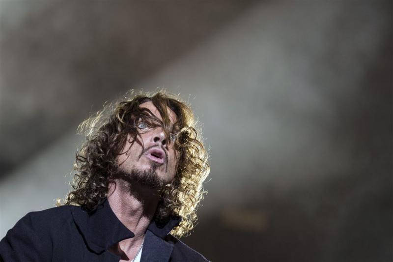 'Chris Cornell wordt vrijdag begraven'