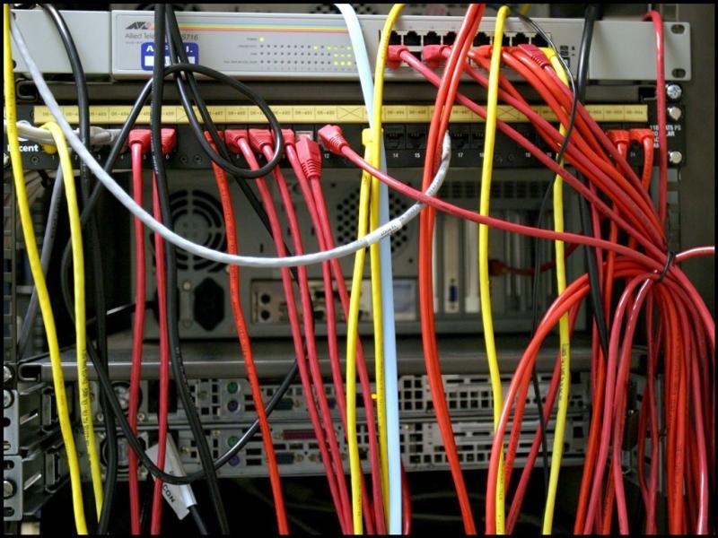 Netgear verzamelt informatie op routers