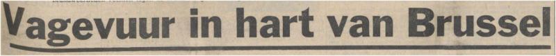Uit het nieuwsblad van het Noorden van 23 mei 1967 1