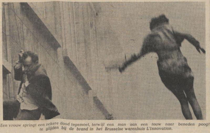 Uit het nieuwsblad van het Noorden van 23 mei 1967 3