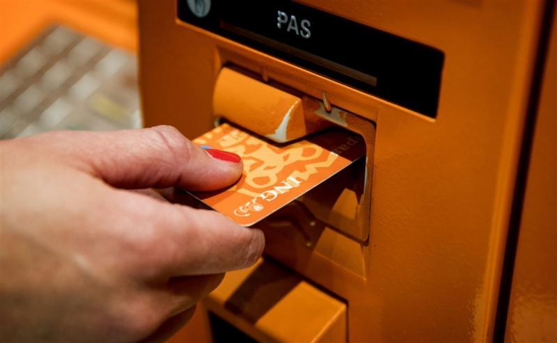 Pinautomaten Breda en Made doelwit hackers