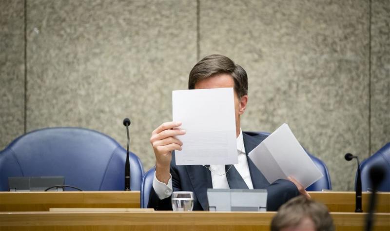 Eerste Kamer debatteert over Oekraïneverdrag