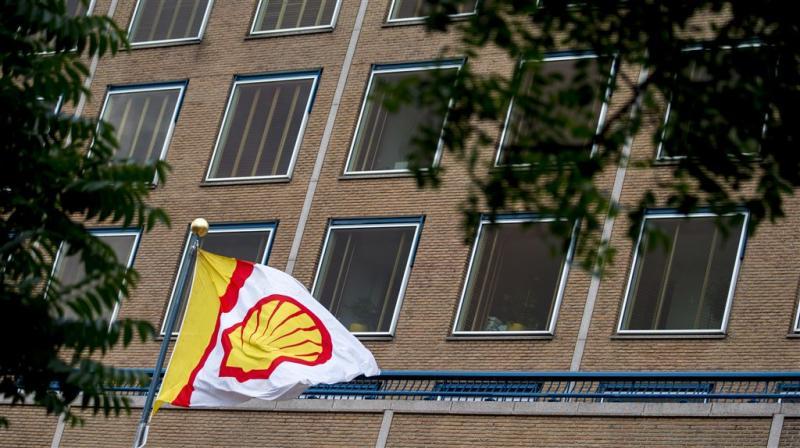 Duurzaamheidsresolutie Shell afgewezen