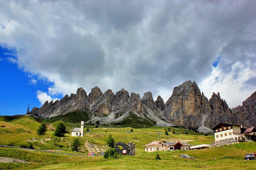 De natuur heeft weer veel moois te bieden (Foto: Panoramio)
