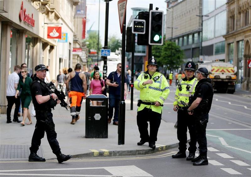 Britse politie: belangrijke vondsten gedaan