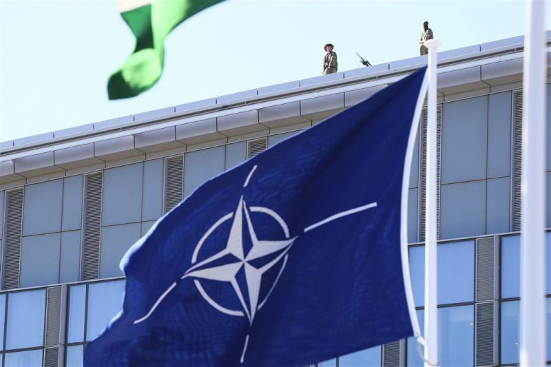 NAVO neemt actiepan tegen terrorisme aan