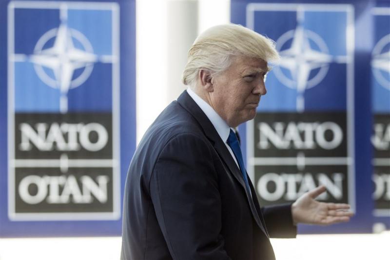 Trumps reisverbod weer tegengehouden