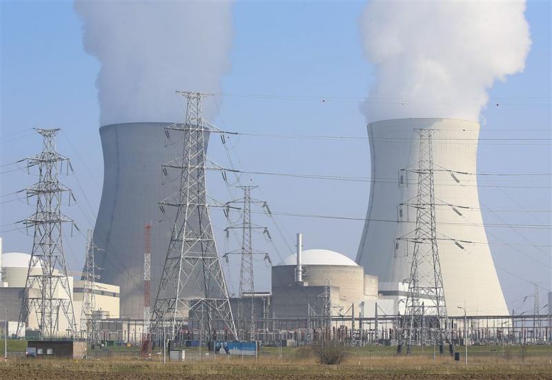 Opnieuw kernreactor in België stilgevallen