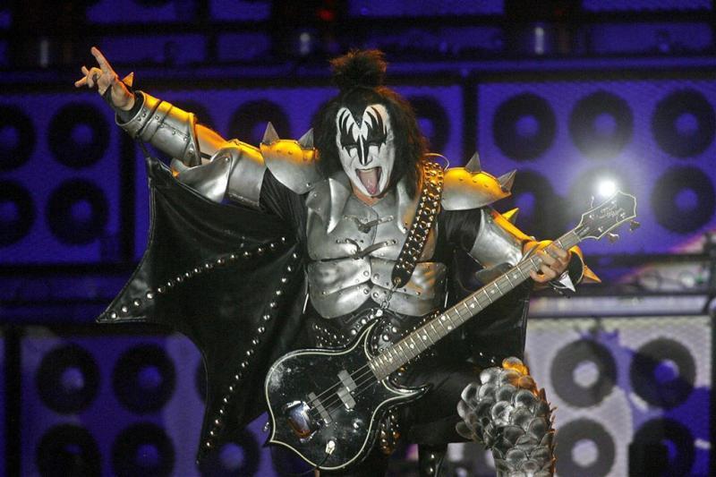 KISS zegt concert in Manchester af