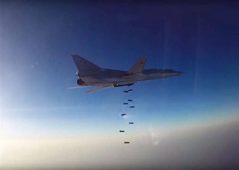'Beter opletten bij luchtaanvallen in Syrië'