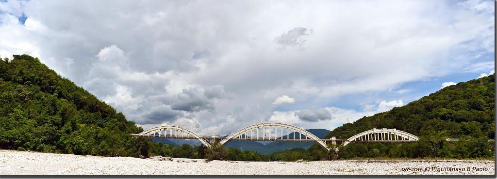 De Meduna komt wat water tekort (Foto: Panoramio)